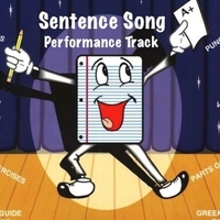 Sentence Song Performance Track mp3