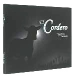 The Lamb Book and CD (Spanish Version) El Cordero