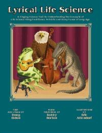 Lyrical Life Science Vol. 1 - Workbook, Text, CD