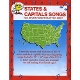 States and Capitals DVD