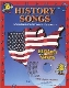 History Songs CD Kit (CD and Book)