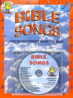 "The Lord's Prayer mp3 (from ""Bible Songs"" by Kathy Troxel)"