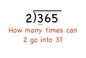 Long Division Practice #2 (365/2) Movie Download