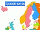 "Scandinavia Song m4v Movie Download from ""Geography Songs"""