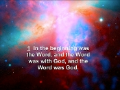 John 1:1-13 Read Along mp4 Movie (all devices)
