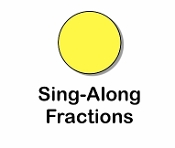 Sing Along Fractions mp4 Lesson