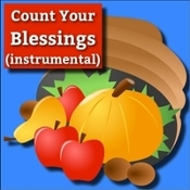 Count Your Blessings Song mp3 (instrumental)