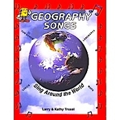 Continents and Oceans Song mp3