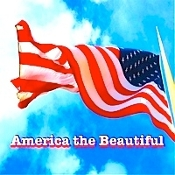 America the Beautiful mp3 (Performance Track)