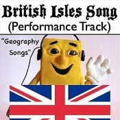 British Isles Song Performance Track mp3