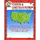 Southern Border USA Capitals Song mp3