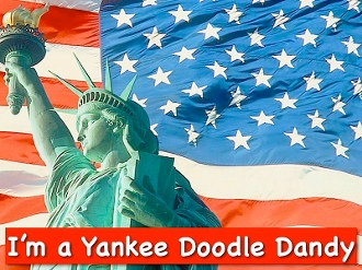 Yankee Doodle Dandy mp4 Sing-along Movie Download (PC and MAC)