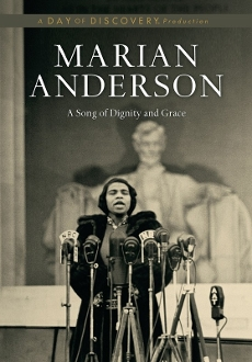 Marian Anderson DVD
