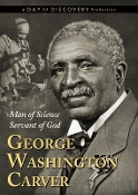 Life of George Washington Carver DVD