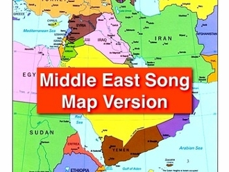 Middle East Song mp4 Video (Map Version)