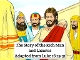 The Rich Man and Lazarus Bible Story mp4