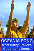 Oceania Song mp4 Video