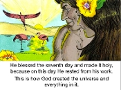 The Creation Story mp4 Video