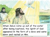 Bible Stories 21 - 24 Read Along mp4 Video