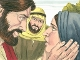 Bible Stories 36 - 39 Read Along mp4 Video