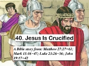 Bible Stories 40 - 43 Read Along mp4