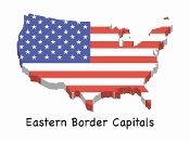 Eastern Border USA Capitals & States mp4