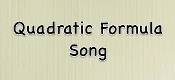Quadratic Formula Song mp4 Video