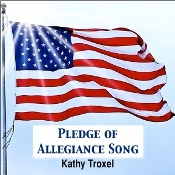 Pledge of Allegiance Song mp3