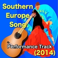 Southern Europe Song Performance Track (2014) mp3